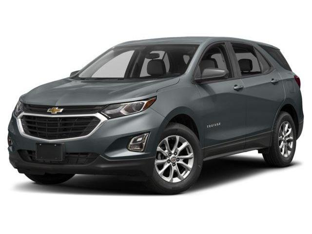 2018 Chevrolet Equinox LS (Stk: 212163) in Richmond Hill - Image 1 of 9