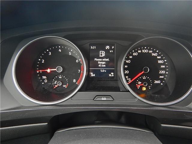 2018 Volkswagen Tiguan Trendline (Stk: JT006112) in Surrey - Image 9 of 26