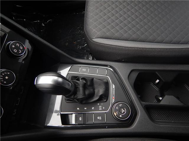 2018 Volkswagen Tiguan Trendline (Stk: JT006112) in Surrey - Image 14 of 26
