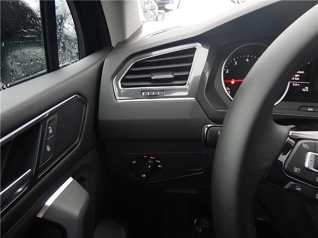 2018 Volkswagen Tiguan Trendline (Stk: JT006112) in Surrey - Image 7 of 26