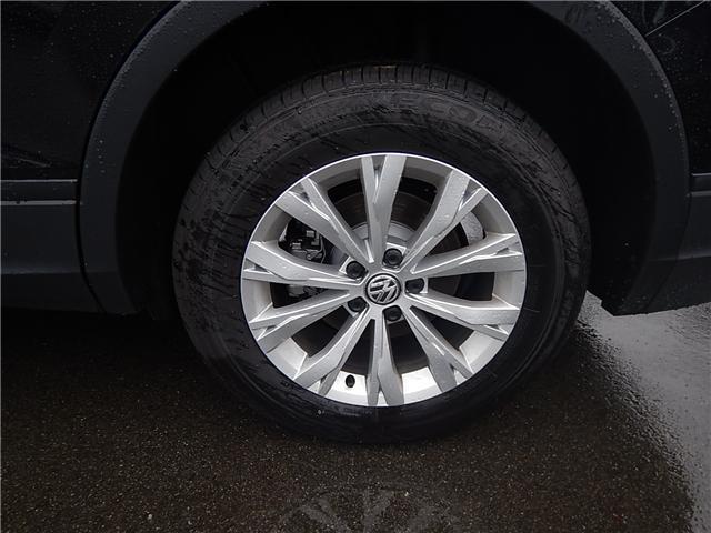 2018 Volkswagen Tiguan Trendline (Stk: JT006112) in Surrey - Image 24 of 26