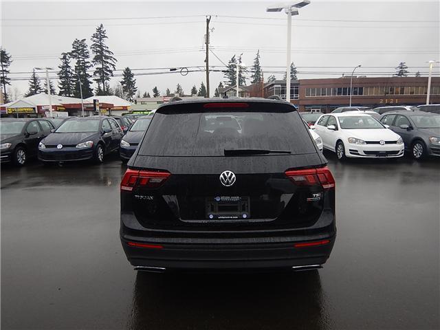 2018 Volkswagen Tiguan Trendline (Stk: JT006112) in Surrey - Image 23 of 26