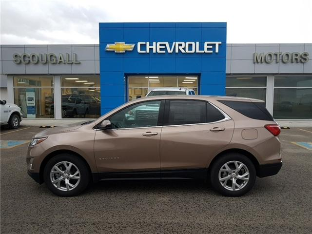 2018 Chevrolet Equinox LT (Stk: 189146) in Fort Macleod - Image 1 of 21