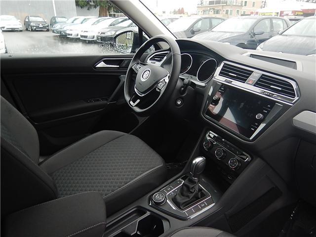 2018 Volkswagen Tiguan Trendline (Stk: JT006112) in Surrey - Image 17 of 26