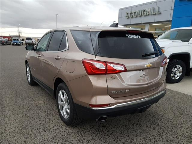 2018 Chevrolet Equinox LT (Stk: 189146) in Fort Macleod - Image 2 of 21