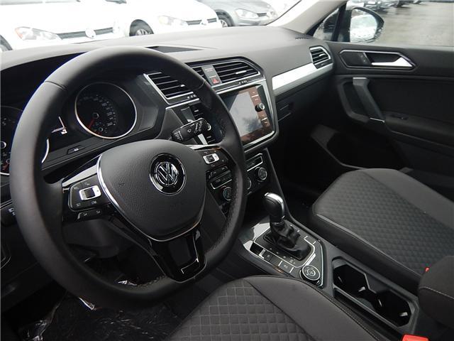 2018 Volkswagen Tiguan Trendline (Stk: JT006112) in Surrey - Image 5 of 26