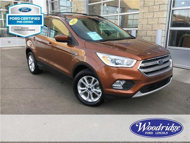 2017 Ford Escape SE (Stk: 16783) in Calgary - Image 1 of 21