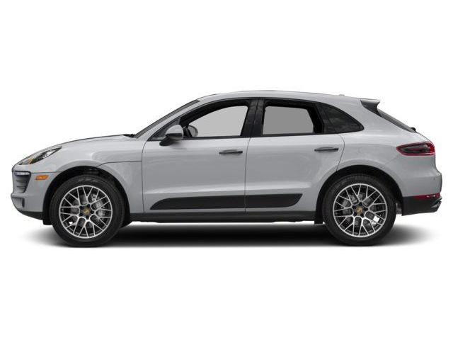 2018 Porsche Macan S (Stk: P12135) in Vaughan - Image 2 of 9