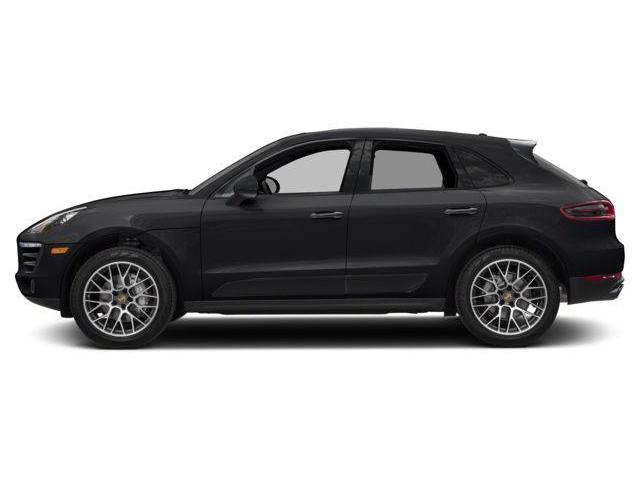 2018 Porsche Macan S (Stk: P12137) in Vaughan - Image 2 of 9