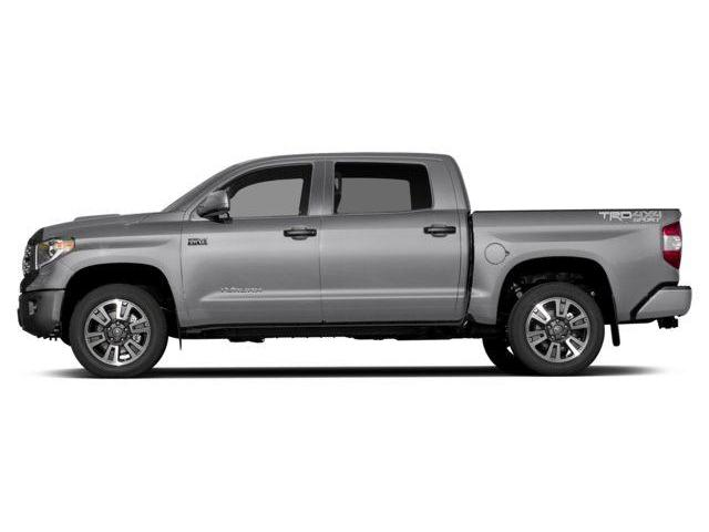 2018 Toyota Tundra SR5 Plus 5.7L V8 (Stk: 707454) in Milton - Image 2 of 2