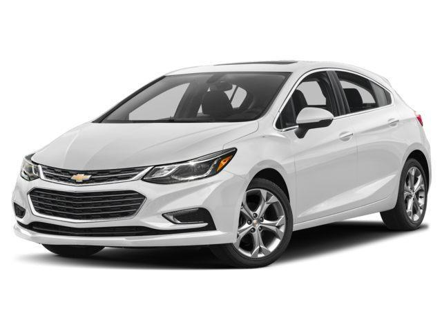 2018 Chevrolet Cruze Premier Auto (Stk: 8561601) in Scarborough - Image 1 of 9