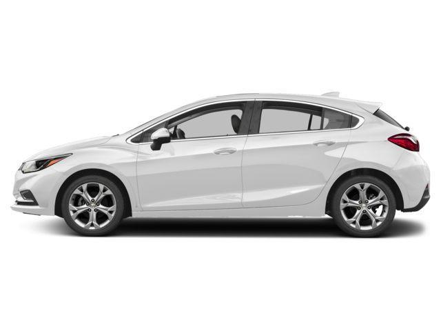 2018 Chevrolet Cruze Premier Auto (Stk: 8561601) in Scarborough - Image 2 of 9