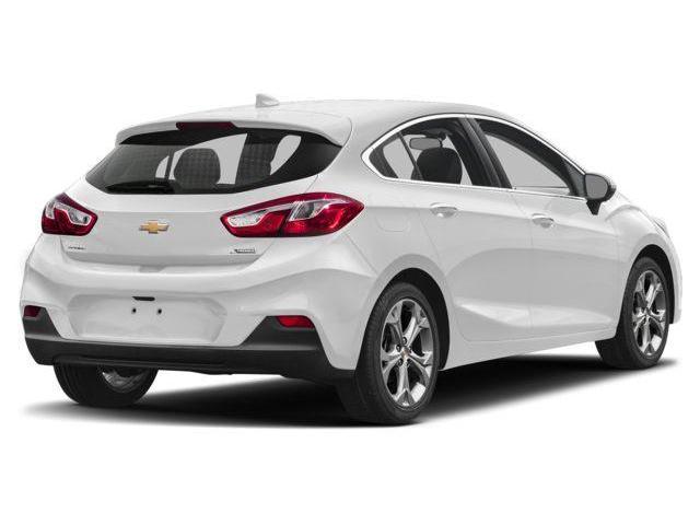 2018 Chevrolet Cruze Premier Auto (Stk: 8561601) in Scarborough - Image 3 of 9