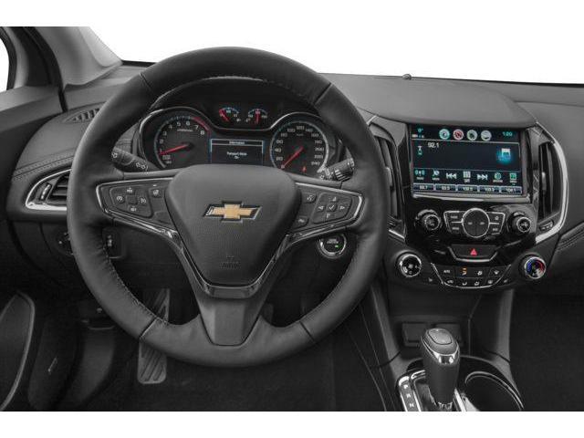 2018 Chevrolet Cruze Premier Auto (Stk: 8561601) in Scarborough - Image 4 of 9