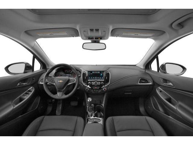 2018 Chevrolet Cruze Premier Auto (Stk: 8561601) in Scarborough - Image 5 of 9