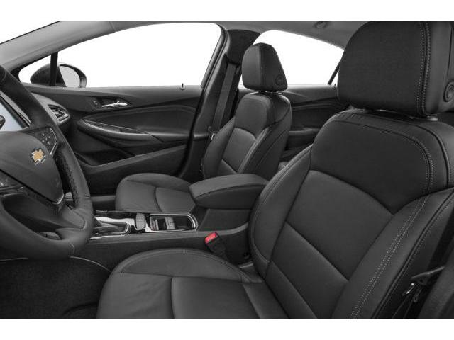 2018 Chevrolet Cruze Premier Auto (Stk: 8561601) in Scarborough - Image 6 of 9