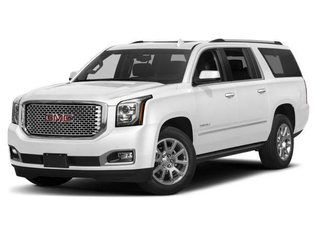 2018 GMC Yukon XL Denali (Stk: FLT18221) in Mississauga - Image 1 of 9