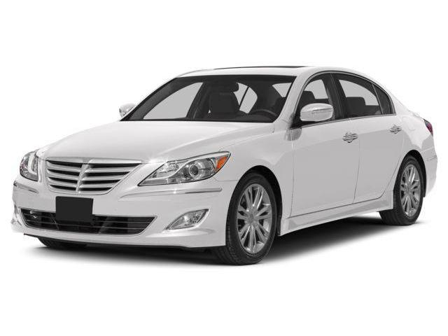 2014 Hyundai GENESIS SEDAN 3.8  (Stk: 182678) in Lethbridge - Image 2 of 31
