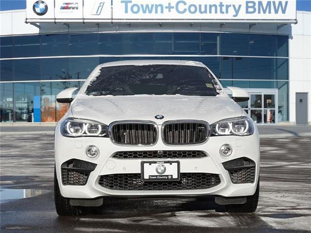 2016 BMW X6 M Base (Stk: U10699) in Markham - Image 2 of 22