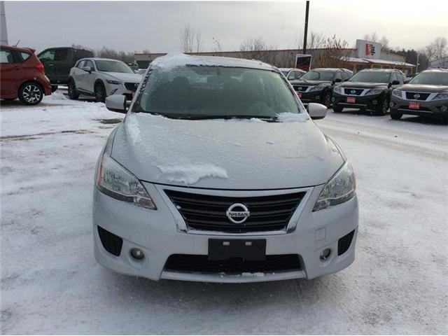 2013 Nissan Sentra 1.8 SV (Stk: 17-200A) in Smiths Falls - Image 7 of 12