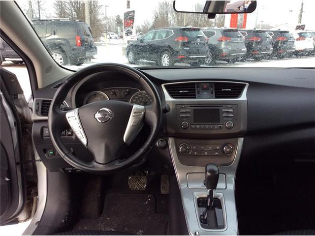2013 Nissan Sentra 1.8 SV (Stk: 17-200A) in Smiths Falls - Image 11 of 12