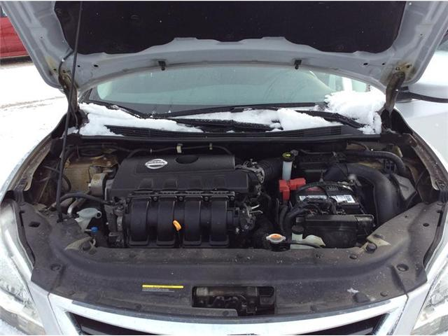 2013 Nissan Sentra 1.8 SV (Stk: 17-200A) in Smiths Falls - Image 12 of 12
