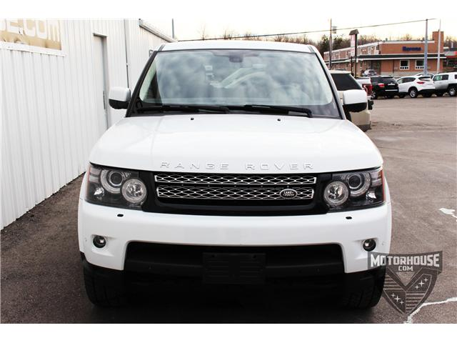 2013 Land Rover Range Rover Sport Supercharged (Stk: 9092C) in Carleton Place - Image 26 of 48
