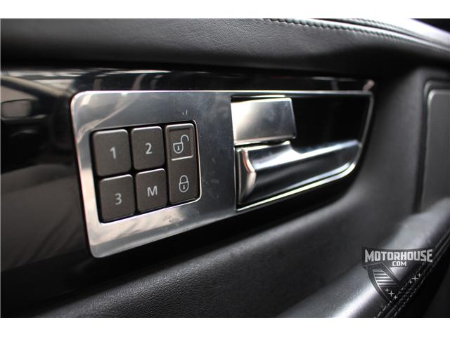 2013 Land Rover Range Rover Sport Supercharged (Stk: 9092C) in Carleton Place - Image 37 of 48