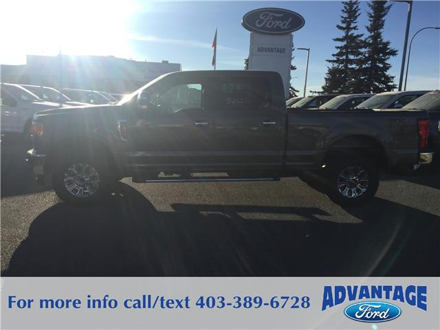 2018 Ford F-250  (Stk: J-246) in Calgary - Image 2 of 5