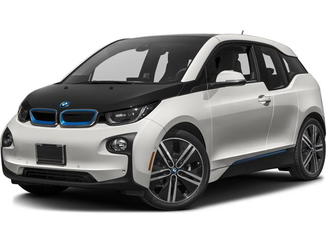 2017 BMW i3 Base w/Range Extender (Stk: N17869) in Thornhill - Image 1 of 1