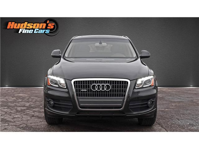 2012 Audi Q5 2.0T Premium (Stk: 22734) in Toronto - Image 2 of 22