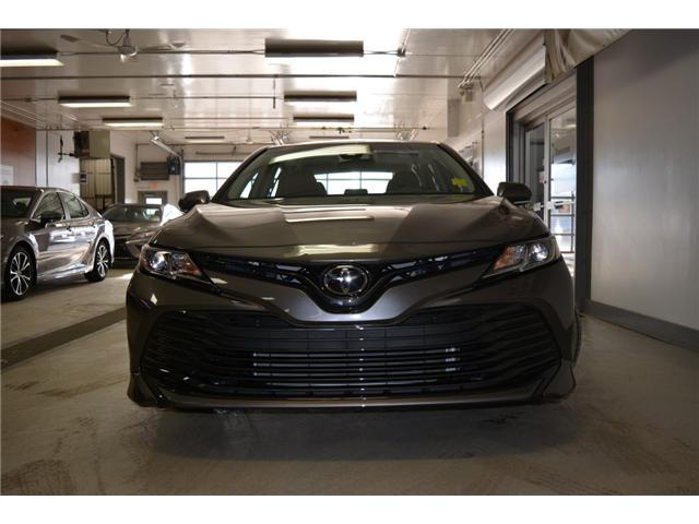 2018 Toyota Camry LE (Stk: 181105) in Regina - Image 2 of 31