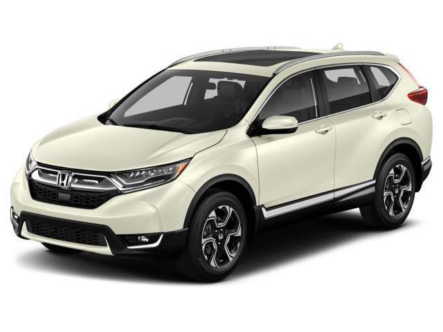 2018 Honda CR-V Touring (Stk: 1800402) in Toronto - Image 1 of 3