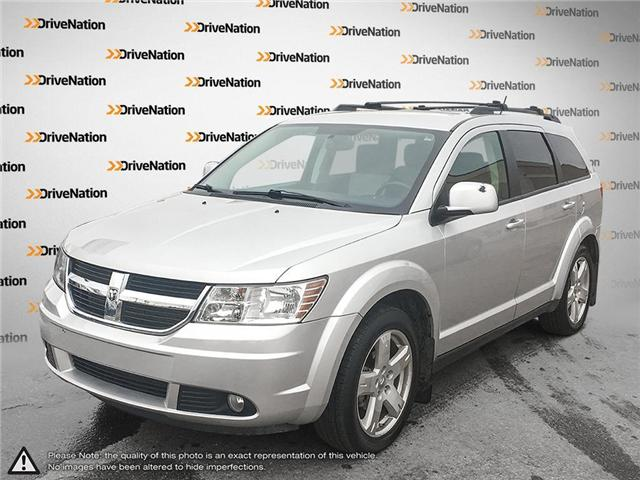 2009 Dodge Journey SXT (Stk: D374) in Saskatoon - Image 1 of 17