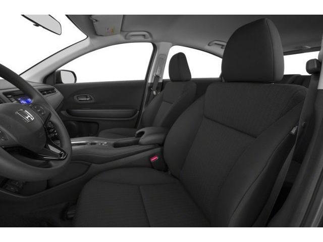 2018 Honda HR-V LX (Stk: H5756) in Sault Ste. Marie - Image 6 of 9