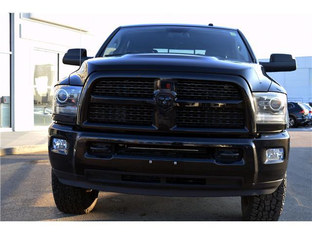 2015 RAM 2500 Laramie (Stk: 6316) in Regina - Image 4 of 34