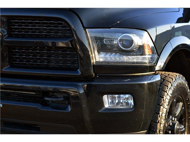 2015 RAM 2500 Laramie (Stk: 6316) in Regina - Image 5 of 34