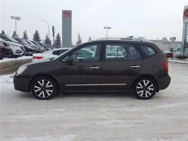 2011 Kia Rondo EX (Stk: 8SL9525B) in Red Deer - Image 2 of 5