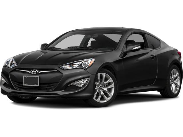 2016 Hyundai Genesis Coupe 3.8 Premium (Stk: 16369) in Pembroke - Image 1 of 1