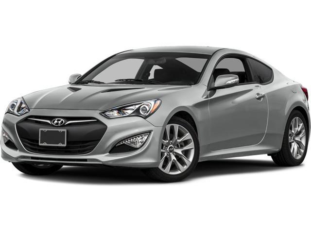 2016 Hyundai Genesis Coupe 3.8 Premium (Stk: 16478) in Pembroke - Image 1 of 1