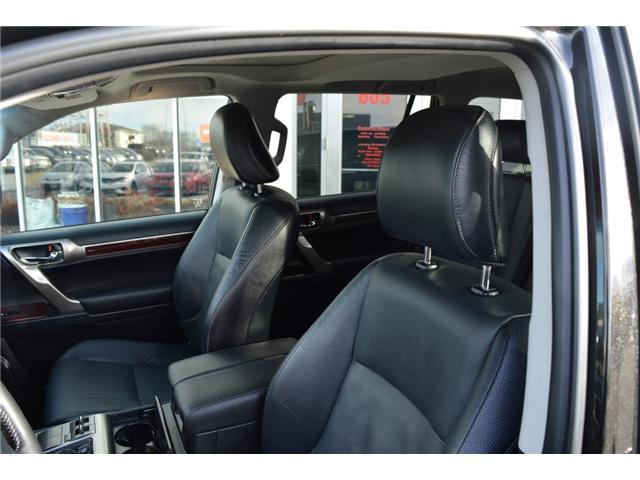 2015 Lexus GX 460 Base (Stk: 1830951) in Regina - Image 10 of 29