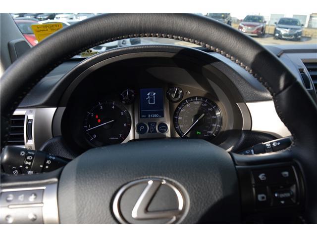 2015 Lexus GX 460 Base (Stk: 1830951) in Regina - Image 14 of 29