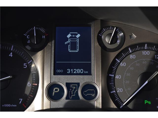 2015 Lexus GX 460 Base (Stk: 1830951) in Regina - Image 15 of 29
