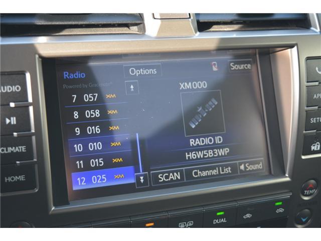 2015 Lexus GX 460 Base (Stk: 1830951) in Regina - Image 18 of 29