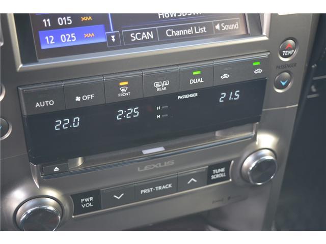 2015 Lexus GX 460 Base (Stk: 1830951) in Regina - Image 20 of 29