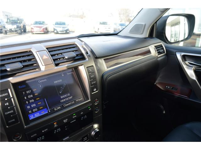 2015 Lexus GX 460 Base (Stk: 1830951) in Regina - Image 24 of 29