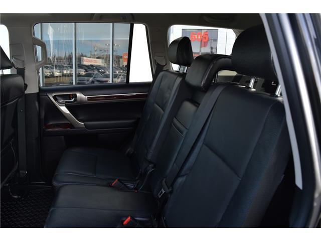 2015 Lexus GX 460 Base (Stk: 1830951) in Regina - Image 28 of 29