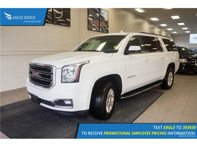 2017 GMC Yukon XL SLT (Stk: 178680) in Coquitlam - Image 1 of 23