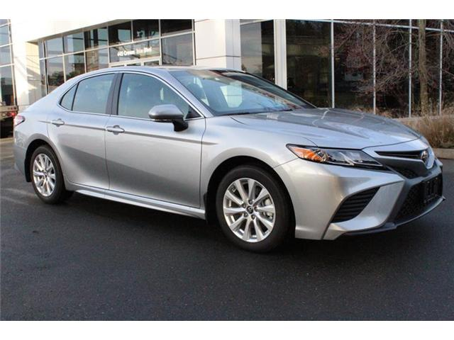 2018 Toyota Camry  (Stk: 11508) in Courtenay - Image 1 of 19