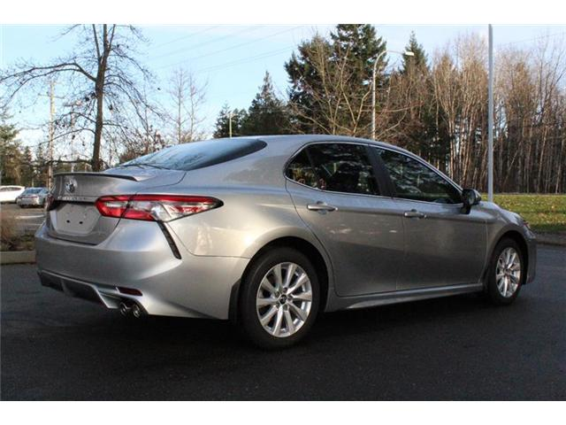 2018 Toyota Camry  (Stk: 11508) in Courtenay - Image 3 of 19